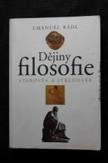 náhled knihy - Dějiny filosofie. I., Starověk a středověk