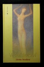 náhled knihy - Věčné ženství