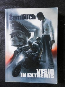 náhled knihy - Visio in extremis