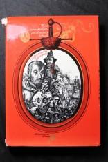 náhled knihy - Tři mušketýři po dvaceti letech