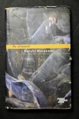 náhled knihy - Po otřesech