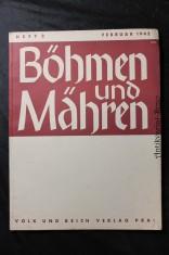 náhled knihy - Böhmen und Mähren. Februar 1942. Heft 2.