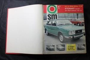 náhled knihy - Svět motorů. Roč. 1978. Soubor č. 1 - 52.
