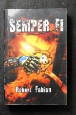 náhled knihy - Semper fi