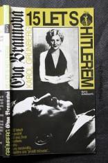 náhled knihy - Eva Braunová : 15 let s Hitlerem