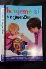 náhled knihy - Hrajeme si s nejmenšími