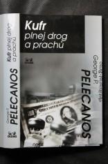náhled knihy - Kufr plnej drog a prachů