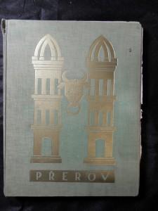 náhled knihy - Přerov, Přerovsko-Kojetínsko