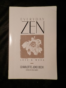 náhled knihy - Everyday zen : Love  Work