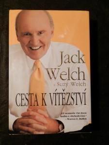 náhled knihy - Cesta k vítězství