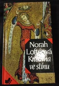 náhled knihy - Královna ve stínu