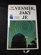 náhled knihy - Vesmír, jaký je : současná kosmologie (téměř) pro každého