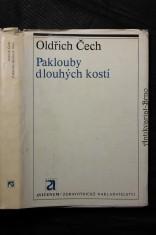 náhled knihy - Paklouby dlouhých kostí