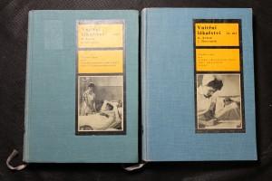 náhled knihy - Vnitřní lékařství : Učeb. text pro stř. zdravot. školy - obor zdravot. sester. Díl 1 + 2