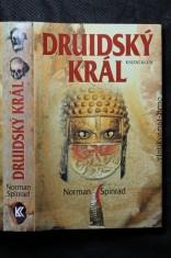 náhled knihy - Druidský král