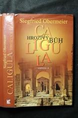 náhled knihy - Caligula - hrozivý bůh
