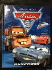 náhled knihy - Auta 2 : obrazový průvodce
