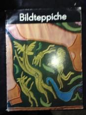 náhled knihy - Bildteppiche in der Kunst der DDR