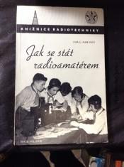 náhled knihy - Jak se stát radioamatérem