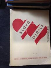 náhled knihy - Slova o lásce