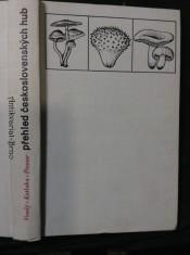 náhled knihy - Přehled československých hub : Úvod do studia našich hub