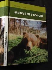 náhled knihy - Medvědí stopou