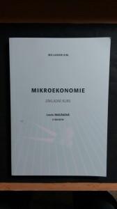 náhled knihy - Mikroekonomie: základní kurz