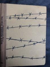 náhled knihy - Malá pevnost Terezín : dokument československého boje za svobodu a nacistického zločinu proti lidskosti
