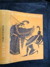 náhled knihy - Bulfinch's mythology