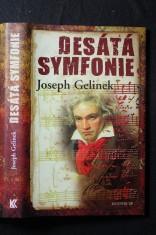 náhled knihy - Desátá symfonie