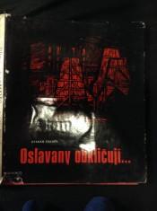 náhled knihy - Oslavany obkličují : kronika prosincové generální stávky 1920 na Rosicku-Oslavansku