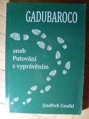 náhled knihy - Gadubaroco aneb Putování s vyprávěním