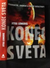náhled knihy - Konec světa
