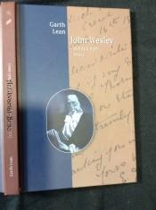 náhled knihy - John Wesley : svědek Boží moci
