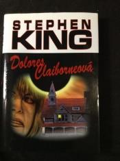 náhled knihy - Dolores Claiborneová
