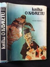náhled knihy - Kniha o kabaretu