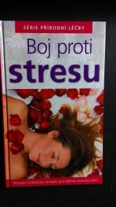 náhled knihy - Boj proti stresu