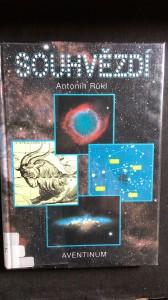náhled knihy - Souhvězdí