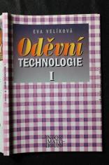 náhled knihy - Oděvní technologie : pro učební obor Krejčí, Krejčová. Díl I