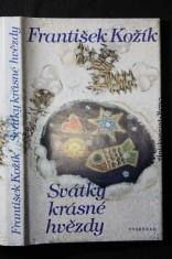 náhled knihy - Svátky krásné hvězdy