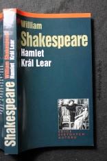 náhled knihy - Hamlet ; Král Lear