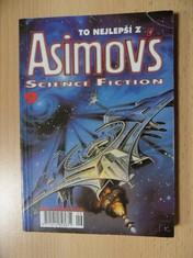 náhled knihy - To nejlepší z Asimov´s science fiction 9
