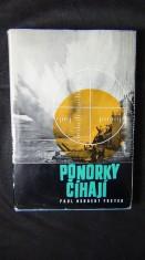 náhled knihy - Ponorky číhají : příspěvek k dějinám druhé světové války