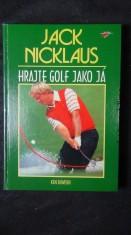 náhled knihy - Hrajte golf jako já