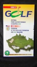 náhled knihy - Ročenka české golfové federace a časopisu Golf