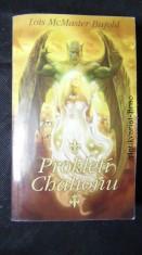 náhled knihy - Prokletí Chalionu