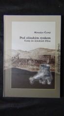 náhled knihy - Pod zlínským rynkem