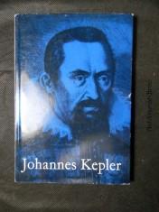 náhled knihy - Johannes Kepler