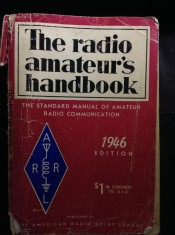 náhled knihy - The Radio Amateur´s Hanbook