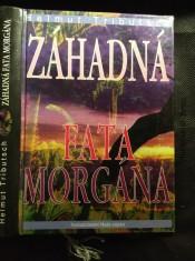 náhled knihy - Záhadná fata morgána